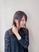 ネイルアンドアイラッシュ ボネール 銀座店(lash Bounail)小杉 kosugi