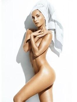 ベルフィーヌボーテ(BELFINE beaute)の写真/小顔フェイシャルで話題の「HIFU」最新機器で、徹底的にボディーの加齢脂肪を燃焼!