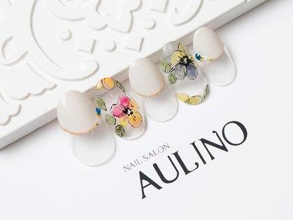 ネイルサロン AULINO大宮店