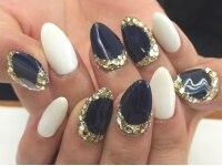 L'Allure nail 【ラリュールネイル】 旧OASIS NAIL