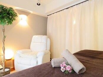 サロンドロジェ(salon de Rosier)(北海道札幌市中央区)