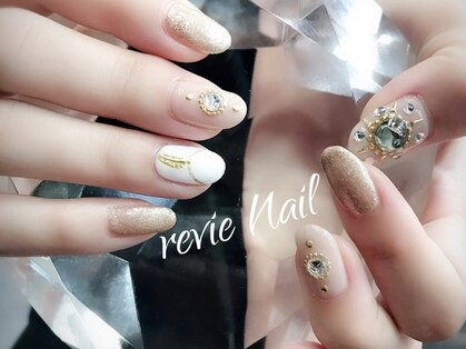レヴィネイル(revie Nail)の写真