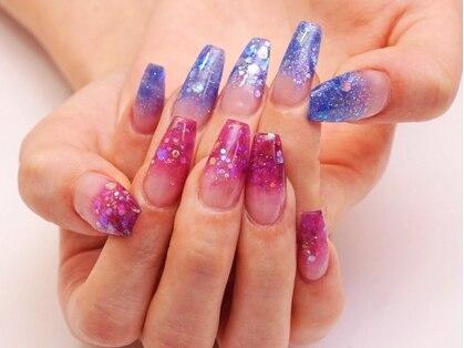 ミニネイル(MINI nail)の写真