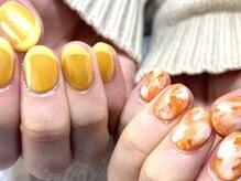 ネイルズヴィナティ(Nails VINATI)