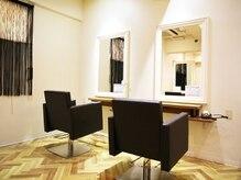 プラテケアの雰囲気(【久米川駅徒歩5分】美容室併設サロンです。髪も身体もキレイに)