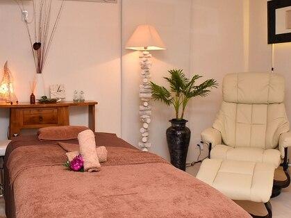 private salon LUNARIA