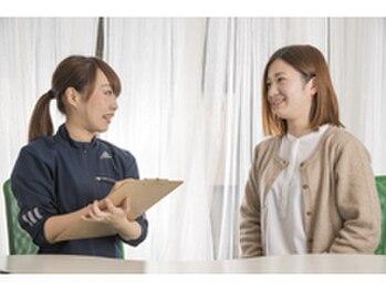 ホットスリムスタジオ 広島店/無料説明・相談にてご案内します