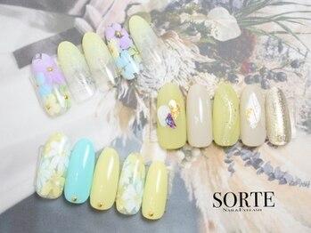 ソルテ(SORTE)/Design6600