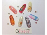 グリスター(Glister)