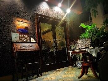 エステルームビビ ホテルブエナビスタ店(VIVI)