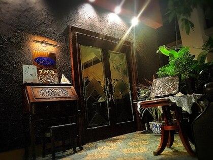 エステルームVIVIホテルブエナビスタ店(松本・安曇野・諏訪/リラク)の写真