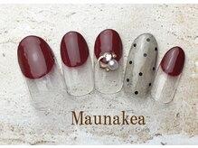 マウナ ケア 難波店(MaunaKea)/ 【定額シンプル】 オフ込4000円