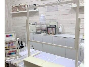 ネイルルームゼニス(Nail Room Zenith)(東京都羽村市)