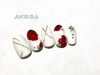 ASOBIBAネイルサロン_デザイン_04