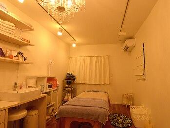リナッシェレ(Rinascere)の写真/あなたのお疲れに合わせてオーダーメイド施術!!それができるのはプライベートサロンの魅力◇