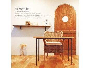 ジャミン(nailsalon&academy jammin)