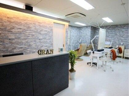 グラン ネイル 京橋2号店(gran nail)の写真