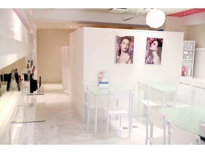ポーラ ROCHIE店(POLA)の写真