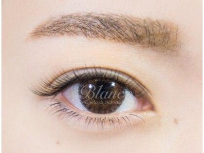 アイラッシュサロン ブラン ボンべルタ橘店(Blanc)の写真
