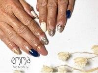 エマネイルズ アンド メイクアップ(emma nails make-up)