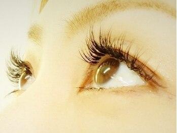 トリーシア(Nail & Beauty Salon Tri-xia)/エクステ仕上がりイメージ