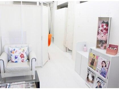 アイラッシュサロン Beauty Plus【ビューティープラス】(名古屋/まつげ)の写真