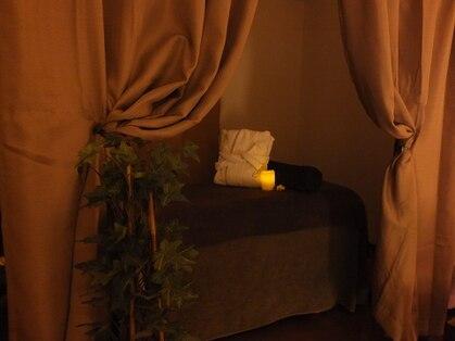 ラグゼ(Beaute Spa LUXE)の写真