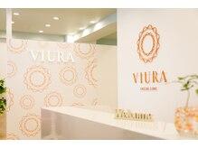 ヴィウラ フェイシャルライン 茶屋町店(VIURA FACIAL LINE)