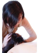 マユミプレシャス(Mayumi Precious)/アロマを使って頭皮にも