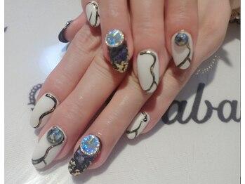 Babarla nail salon【バーバラネイルサロン】_デザイン_07