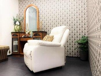銀座ボニー 東京店の写真/《全個室の贅沢空間×ウイルス対策強化》他のお客様を気にしない自分だけの個室でゆったり過ごせる♪