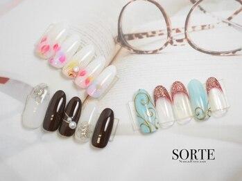 ソルテ(SORTE)/Design7150