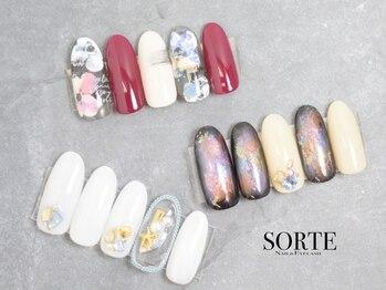 ソルテ(SORTE)/Design7700
