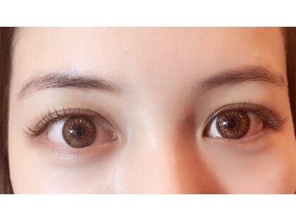 アイラッシュアンドネイルサロン マリブ(Eye lash&Nail Salon MALIBU)の写真