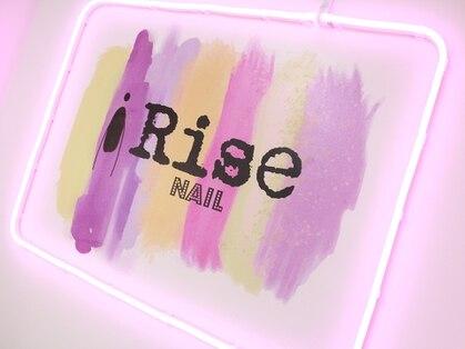 イリゼネイル(iRise nail)の写真