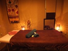 りしゅ(Re:syu)の雰囲気(全ての部屋が半個室。ゆったりとした時間をお過ごし下さい)