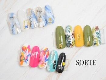 ソルテ(SORTE)/Design8250