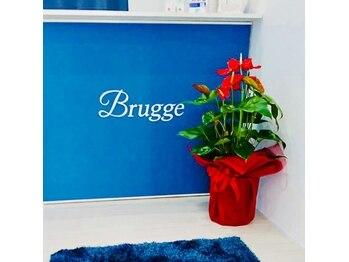 ブルージュ(Brugge)(滋賀県守山市)