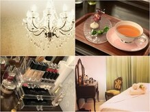 ルーメビューティーサロン泉(lume beauty salon)