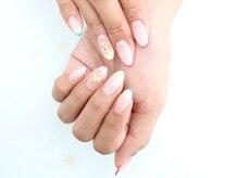 リモアネイル(limore nail)の雰囲気(美しい指先に気分も上がる♪)