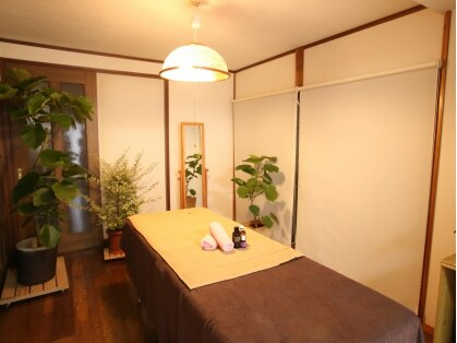 Foulee TherapieSalon リラックス