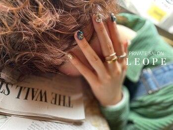 レオープ(LEOPE)
