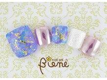 ネイルサロン ビーネ(nail salon Biene)/オフ無料★7月リピート9980-8