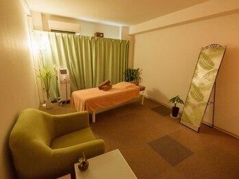 リラックス ミー ルーム(Relax me Room)(東京都立川市)