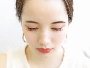 キャロル(carol)の写真/眉毛にお悩みの方必見【WAX脱毛+ブロウラミネーション+眉カラー】の本格美眉スタイリングで垢抜け眉美人★