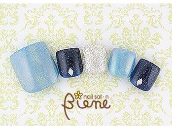 ネイルサロン ビーネ(nail salon Biene)/オフ無料★7月リピート9980-10