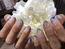 ネイルアンドビューティー アトリエスタイル(Nails&Beauty Atelier STYLE)/リクエストデザイン!¥9800