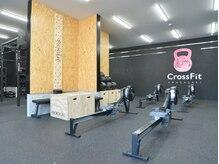クロスフィットアマガサキ(CrossFit Amagasaki)の詳細を見る