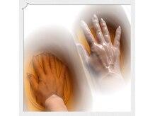 リーネイルサロン(Rinail Salon)の雰囲気(肌が乾燥している方には パラフィン パック オススメです。)