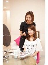 ブライトサロン(Bright Salon)/◆メイクアップ